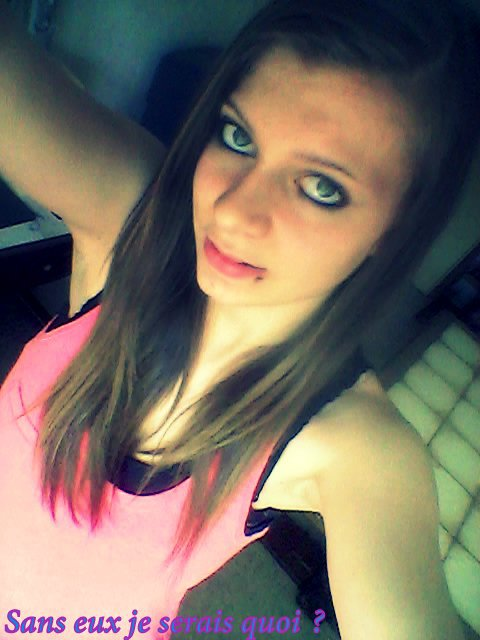 Moi sans Eux sa n'existe pas :) ♥♥ !!