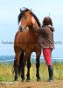 _ Un cheval rien que pour moi _