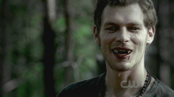 Qui trouvez vous le plus beau/belle en vampire ?