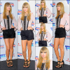 .09.06.13 : Taylor Swift vu au CAPITAL FM SUMMERTIME BALL 2013 sur le tapis dans Londres . .