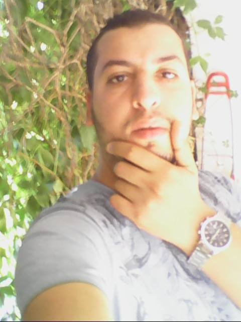 selfie :D