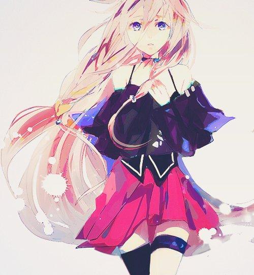 ~Vocaloid 3 IA~