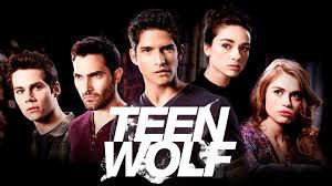 Teen Wolf !