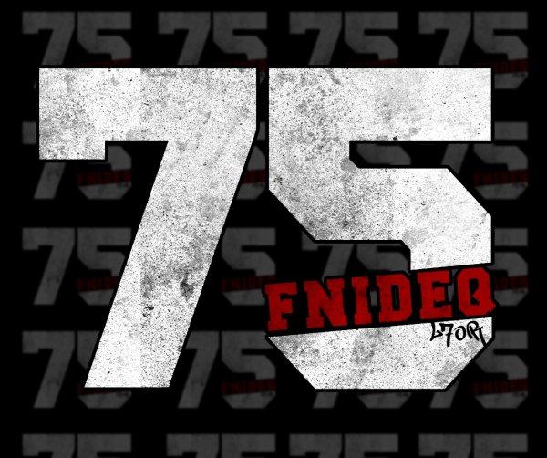 75 Fnideq « L7or » .