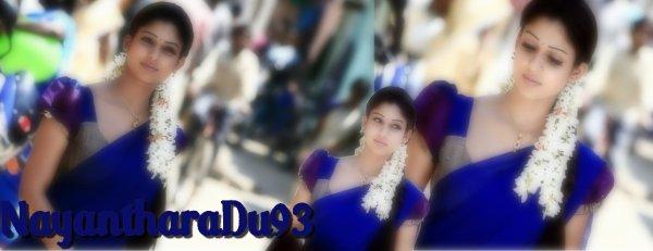 ♥33/ Nayanthara - Excluisve Photos