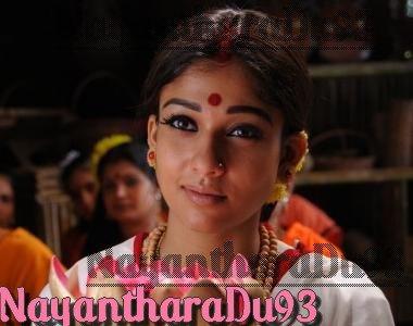 ♥34/ Nayanthara - Excluisve Photos