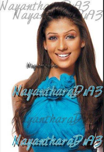 ♥35/ Nayanthara - Excluisve Photos