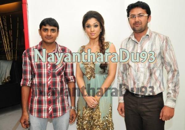 ♥38/ Nayanthara