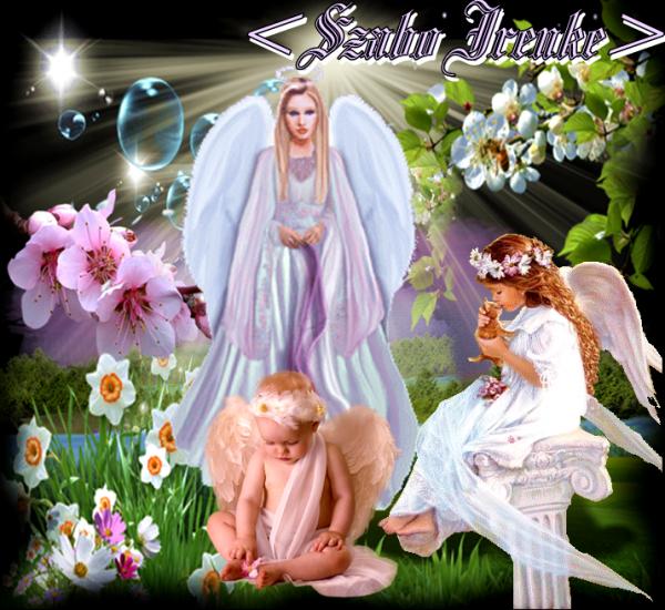 CREATIONS IRENKE SABO
