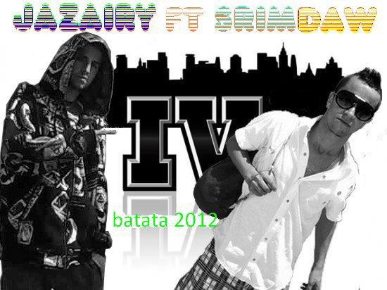 jazairy ft srimdaw