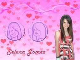 Selena Gomez Walpaper