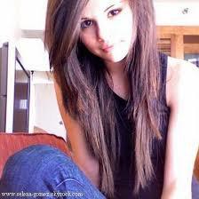 Photos Perso Selena Gomez