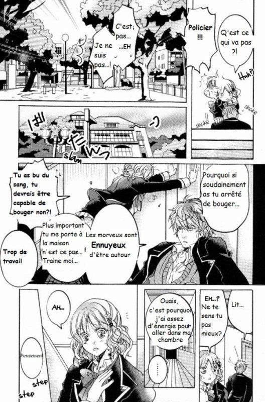 Scan Shuu Sakamaki (partie 2)