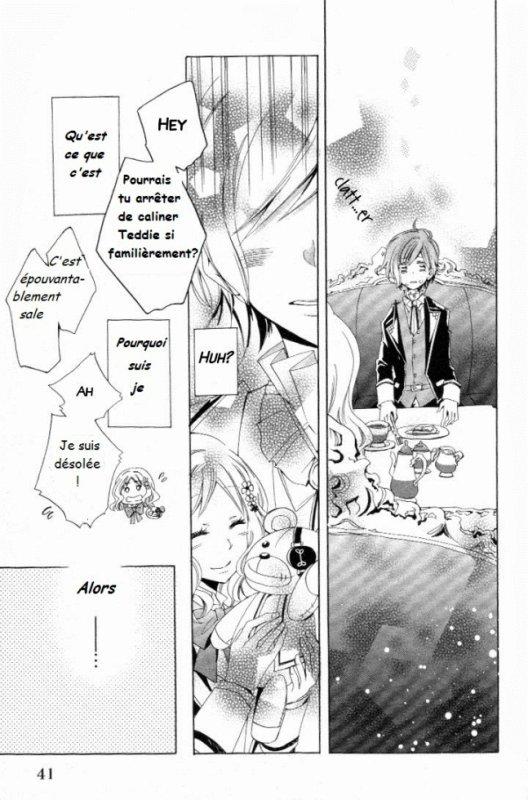 Scan Kanato Sakamaki (partie 2)