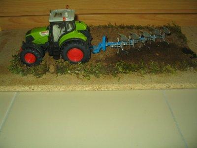mon premier diorama