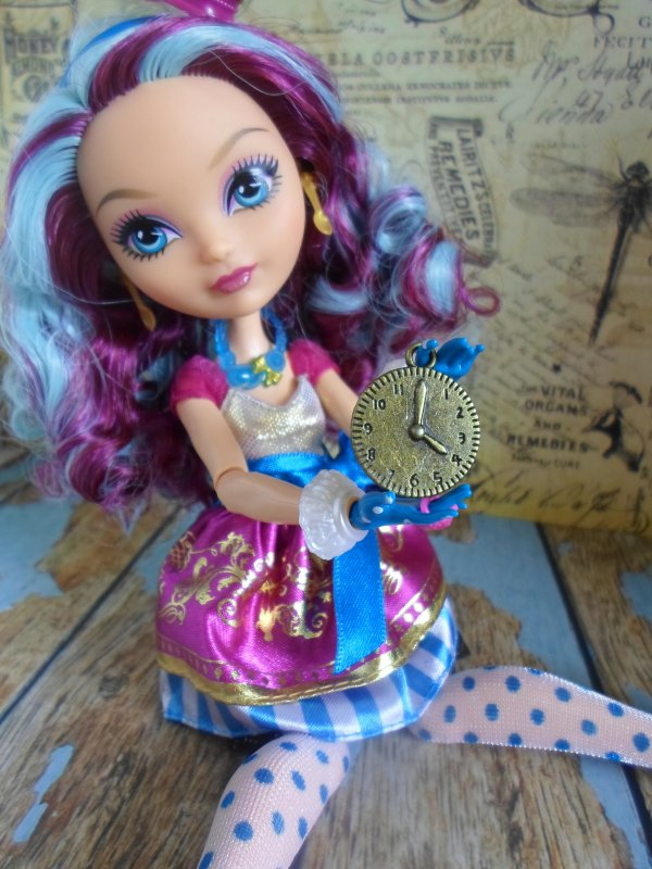 Ever After High Madeline Hatter