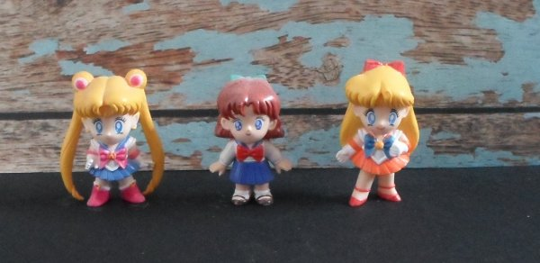 Sailor Moon SD