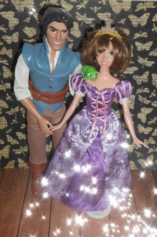 Articles de ooneptuneoo tagg s prince blog de - Raiponce et son prince ...