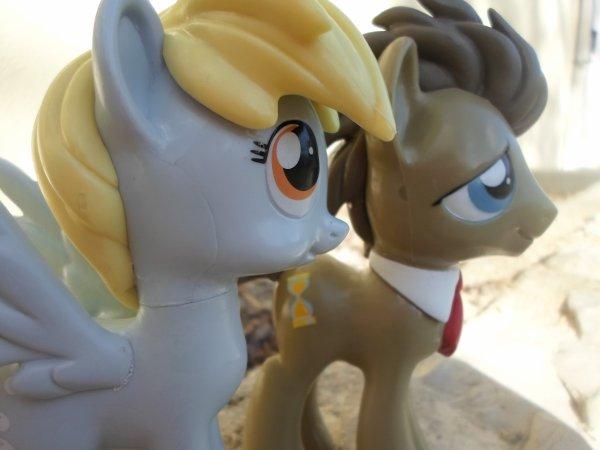 Funko Ponies
