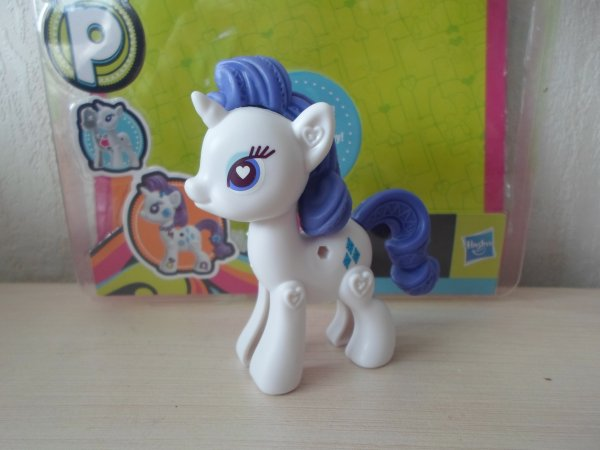 Rarity Pop