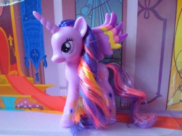 Twilight Rainbow Power Breezie Pack