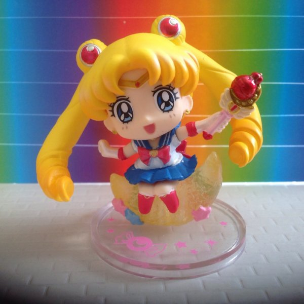 Sailor Moon Candy