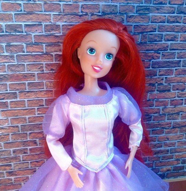 Ariel DS (à identifier)