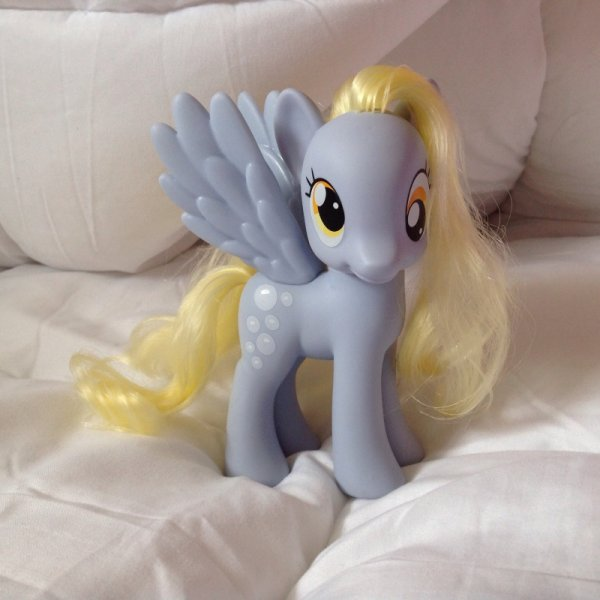 Derpy Hooves CC 2012