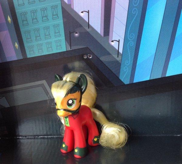 Power Ponies Part 2