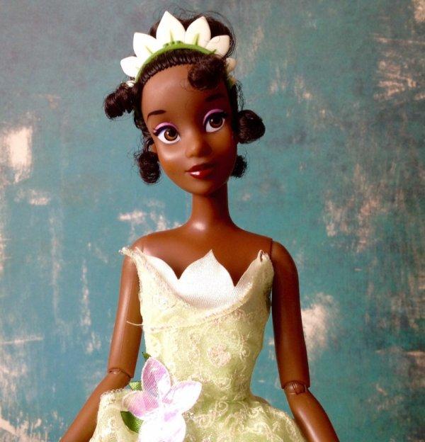 Dolls Disney DS