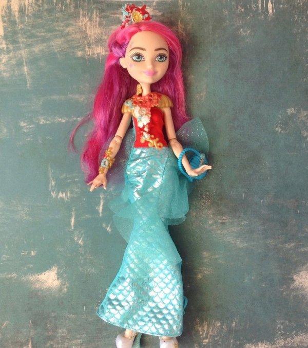 Meeshell Mermaid
