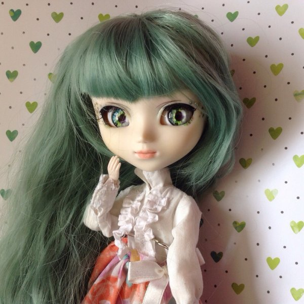 Mes Pullips!