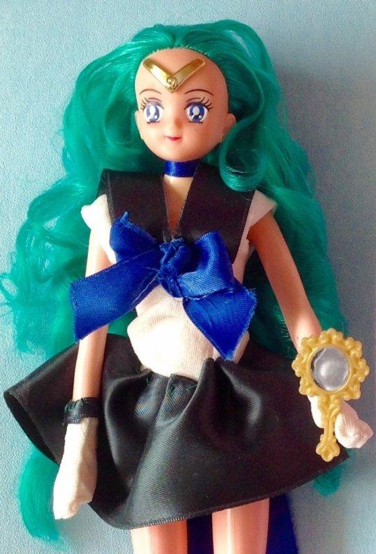 Neptune Doll