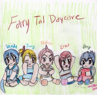 groupe fairy pail diaper