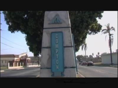 Compton : le fief des cRips