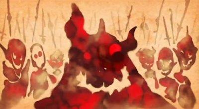 L'Histoire (trée de la vidéo de l'introduction du jeu)
