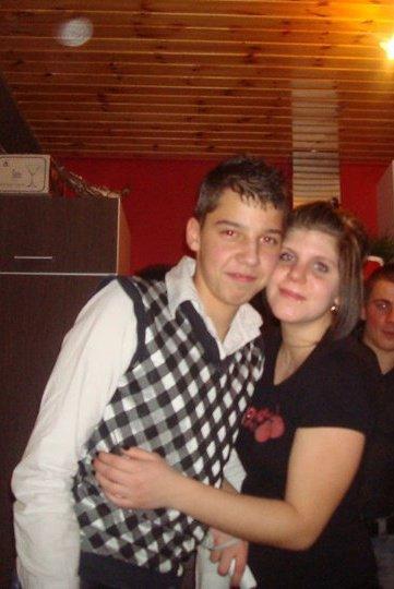 Moi et ma cousine :) <3