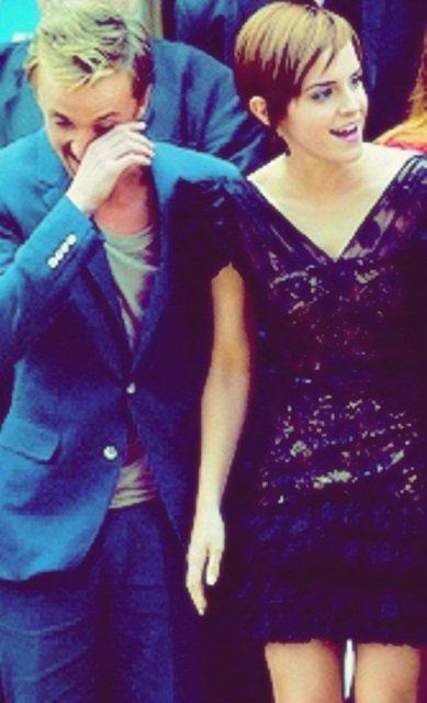 Emma et Tom