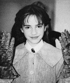 Emma Petite