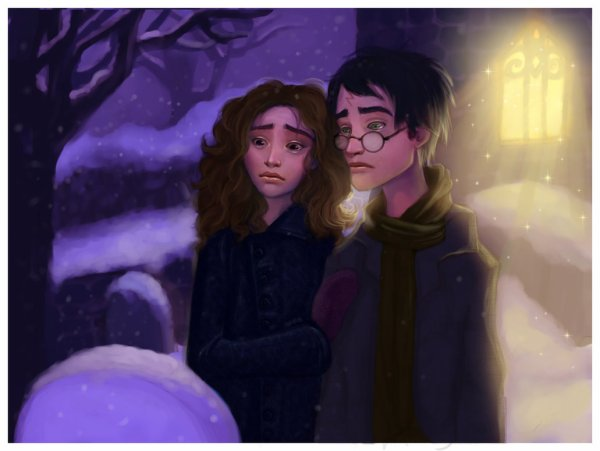 Harry potter par greendesir