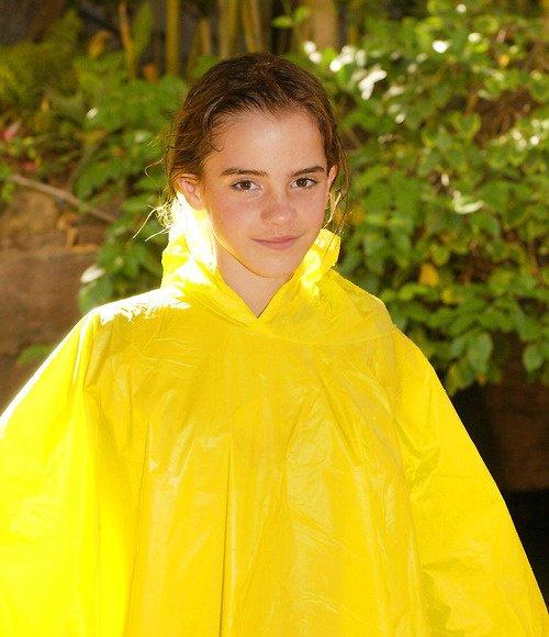 Emma à Jurassic Park