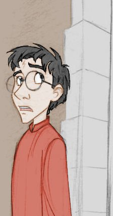 Harry Potter de Yukimel