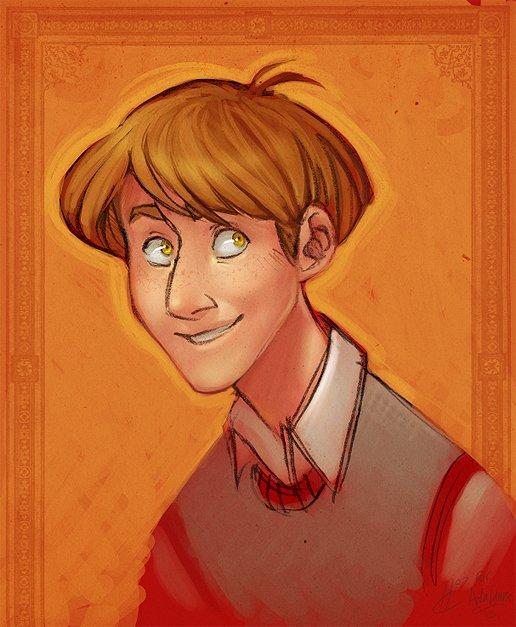 hermione remus