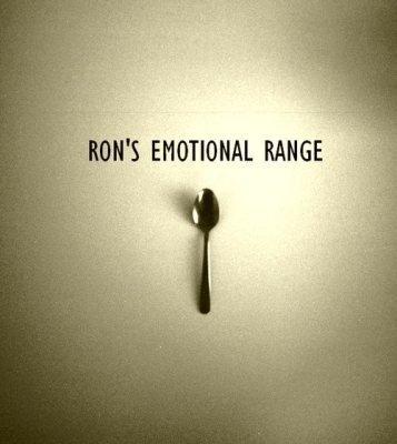 la capacité émotionnelle  de ron