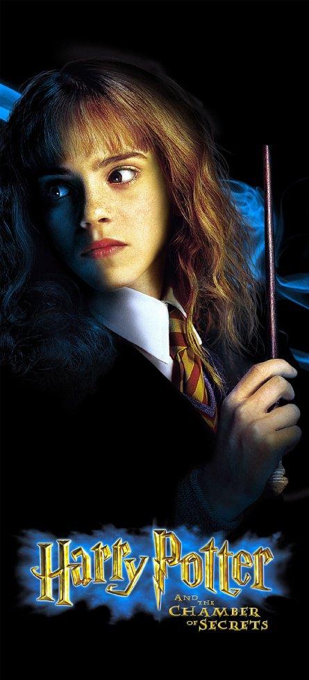 hermione HP2 et 3