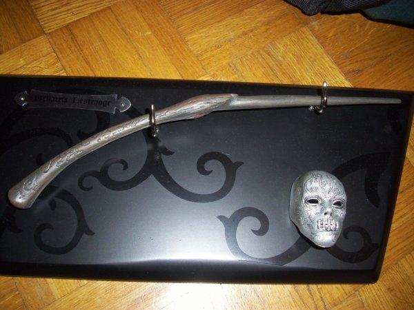 Baguette de Bellatrix