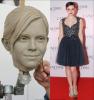 Une statue d'Emma :D
