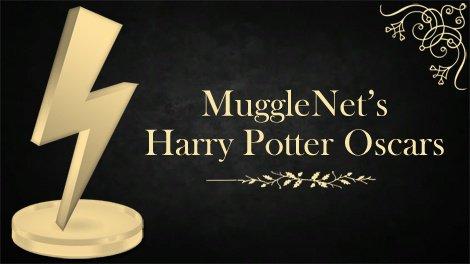 Mugglenet Potter Oscars  (donnez vos avis )