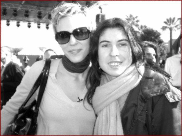 - She & Me , une deuxieme rencontre inoubliable -