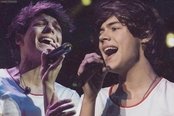 Our love Larry